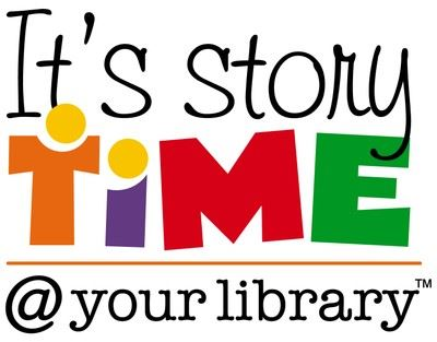 Story Time @ the Library
