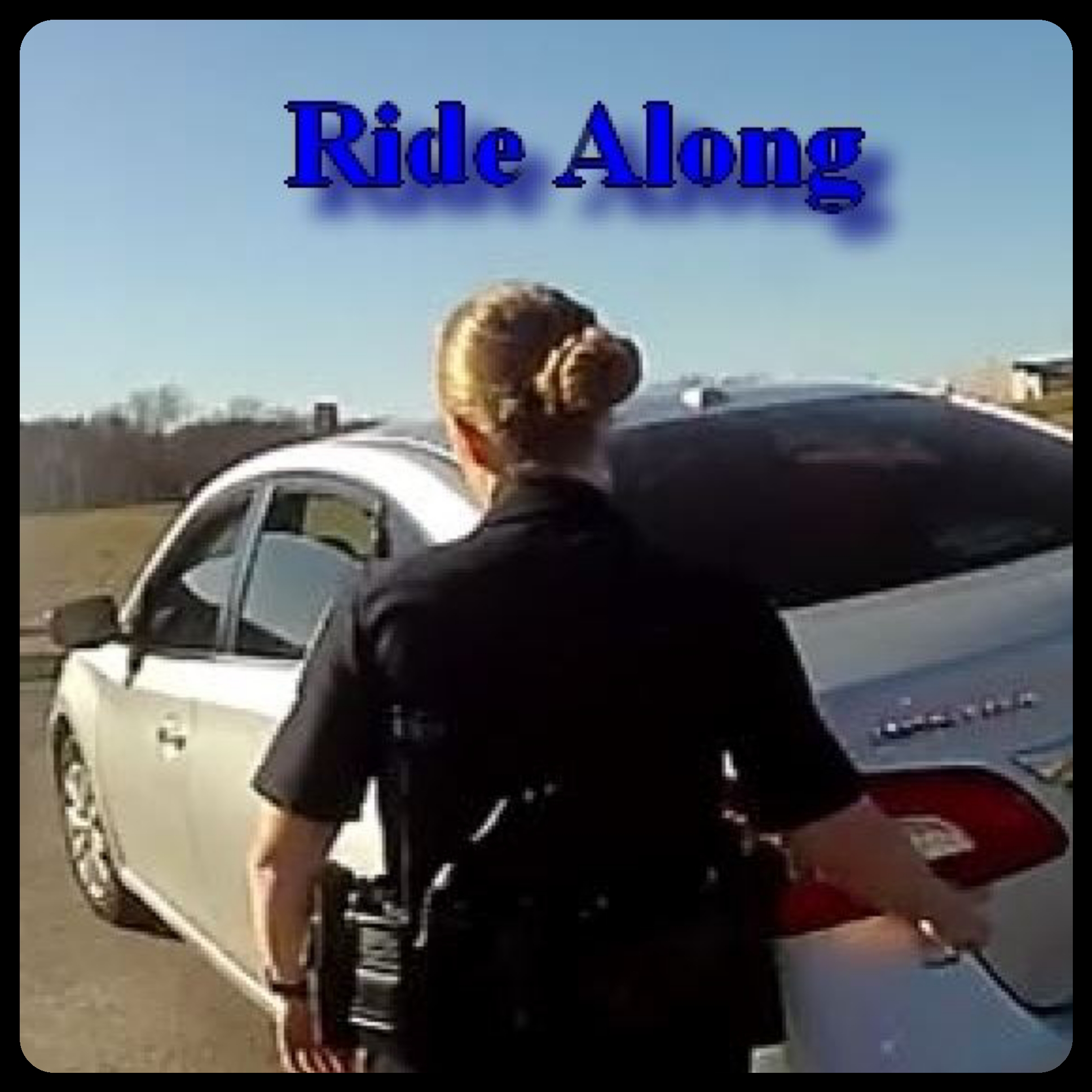 Ride Along Logo